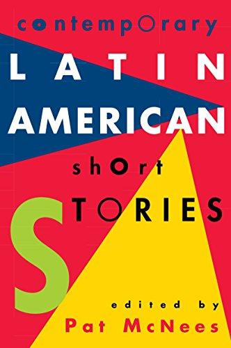 Contemporary Latin American Short Stories