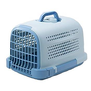 Chenils Cages Cage pour Chien Cage pour Chat Cage pour Animaux de Compagnie boîte à air pour Animaux de Compagnie Sortie Portable Consignation pour Chats boîte pour Chats Petits Cages