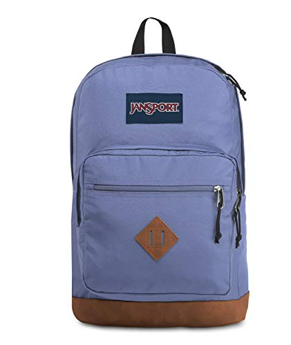 JanSport City View Bleached Denim 2 One Size