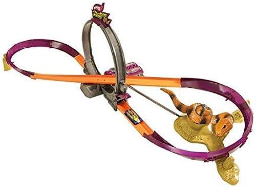 ventas en linea Hot Wheels - - - Pista Serpent Revenge  elige tu favorito