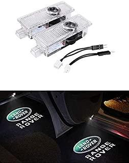 Best land rover lr2 accessories Reviews