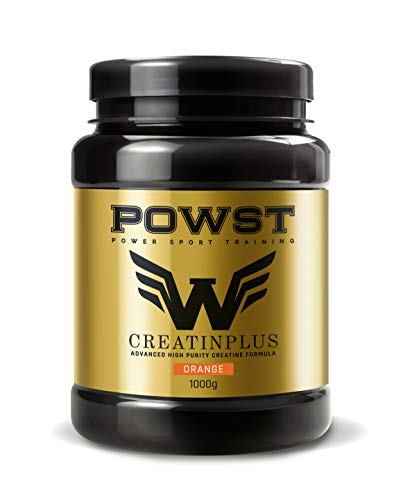 POWST Creatinplus Orange 1000g.