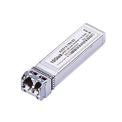 10GSFP Transceiver Moulde for Cisco, X Pack