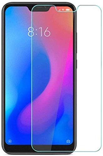 DARSHILGLOBE Anti-Fingerprint Hammer Proof Impossible Screen Protector [Not a Tempered Glass, 10x togher then normal glass] Screen Guard with easy installation kit for Panasonic Eluga Z1 Pro