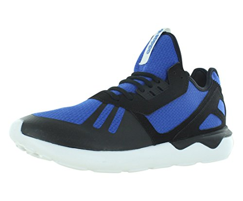 adidas Tubular Runner Mens in Royal Blue/Black, 9.5