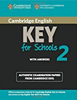 Cambridge English Key for Schools 2 (KET Practice Tests)