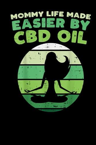 Mommy Life Made Easier By CBD Oil Yoga...