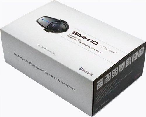 Sena SMH10-10 Dual Pack - 7