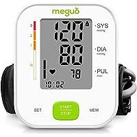 Meguo Automatic Accurate Digital BP Monitor