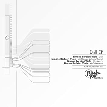 Drill EP