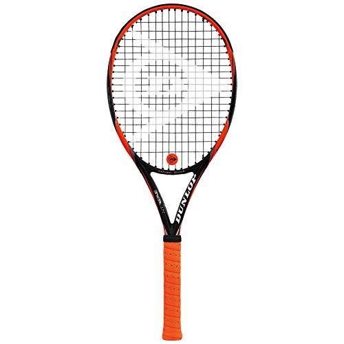 Dunlop 5013317830890 Raquetas, Unisex-Adult, Orange