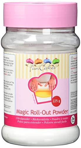 Funcakes Magic Roll-Out Powder (Bäckerstärke)