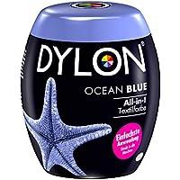 Tinte de DYLON. Ocean Blue, pack de una unidad de 350 g