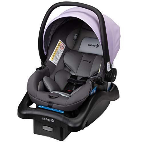 Safety 1st Onboard 35 LT Infant Car Seat, Wisteria Lane