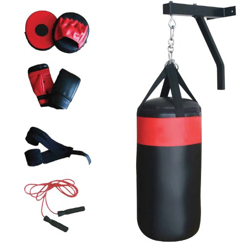 CAP Barbell Boxing Kit