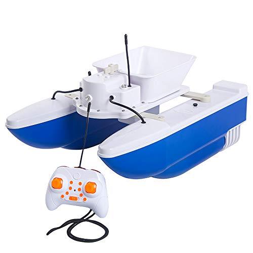 Lixada visvinder visaas boot draadloze afstandsbediening vouwen Smart Fish Finder apparaat 500m bereik