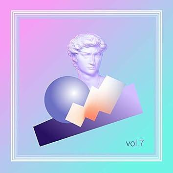 Patee, Vol. 07