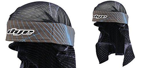 Dye Headwrap 2013 line
