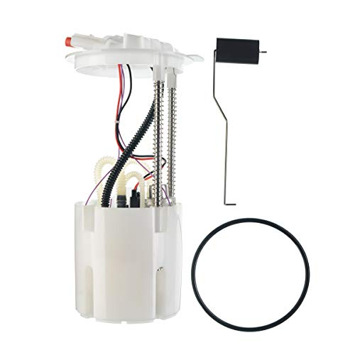 Price comparison product image A-Premium Electric Fuel Pump Module Assembly Replacement for Jeep Liberty 2008-2012 3.7L Dodge Nitro 2007-2011 3.7L 4.0L E7219M