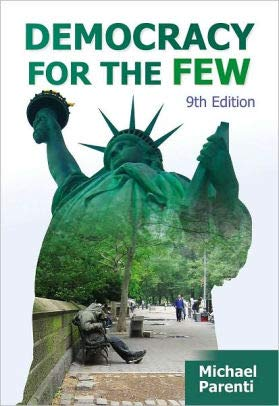 Democracy For The Few 9Th Edition.