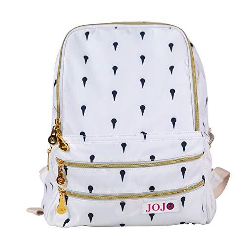 Xcoser ジョジョの奇妙な冒険 黄金の風 レーディス バックパック ブローノ・ブチャラティ リュックサック 女の子 可愛い バッグ