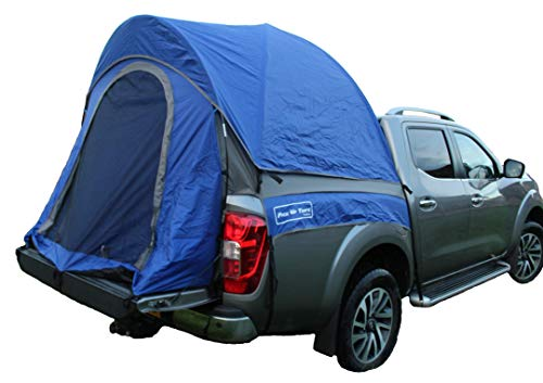 Allyback Double Cab Pick Up Truck Pick Up Tent