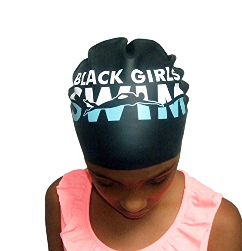 Best Black Hairstyles For Swimming