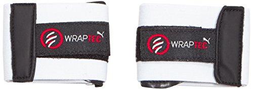 PUMA Handgelenkschoner GK wrist support Handgelenkbandage, Black/White, One size