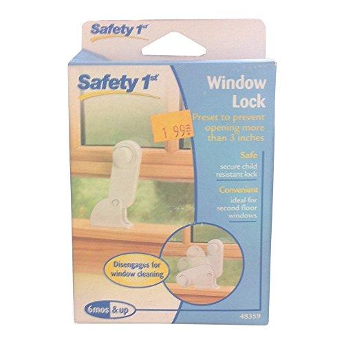Safety 1st Window Lock