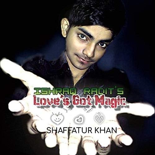 Ishraq Radit & Shaffatur Khan