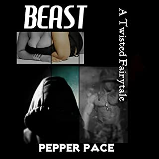 Beast                   By:                                                                                                                                 Pepper Pace                               Narrated by:                                                                                                                                 LaShone Garth                      Length: 8 hrs and 37 mins     192 ratings     Overall 4.4