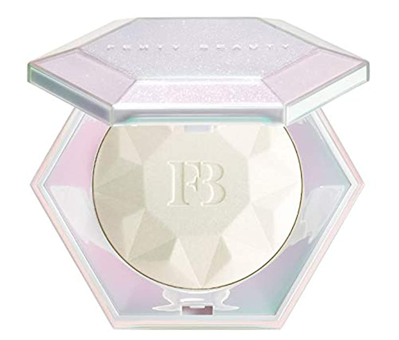 レキシコン吸収する正確なFENTY BEAUTY Diamond Bomb II All Over Diamond Veil