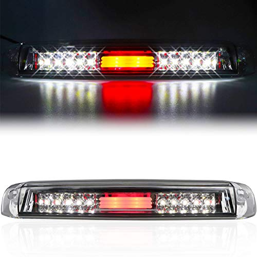 04 gmc cab lights - 9