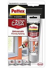 Pattex - Universele siliconen, 50 ml