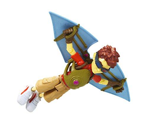 Simba - 109261314038 - Figurine Cinéma - Matt Hatter