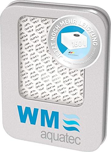 WM aquatec Wasserkonservierung Silbernetz für Frischwassertanks bis 160 Liter
