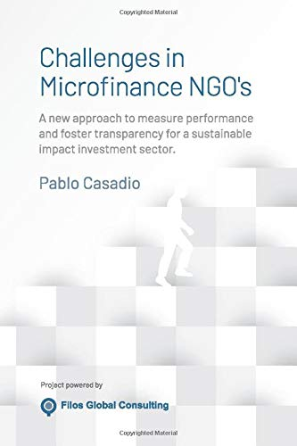 Challenges in Microfinance NGOs: a new approach to measure performance and foster transparency for a sustainable impact sector