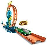 Hot Wheels Track Builder Pack Assorted Loop Kicker Pack