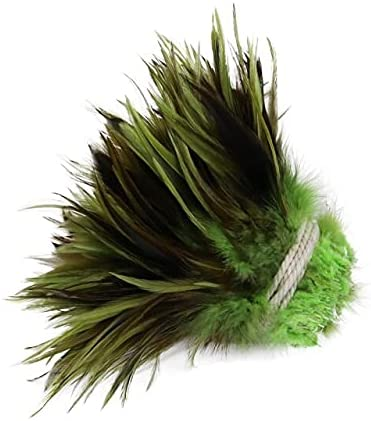 Industry No. 1 Jeniorr 100pcs pack Natural Pheasant Choice Feather Chi 12-18cm 5-7Inch