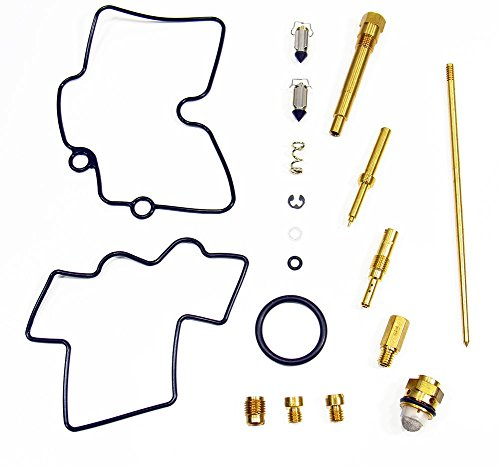 Outlaw Racing OR2558 Carburetor Carb Complete Master Repair Rebuild Kit YZ426 F 2000 2001 2002