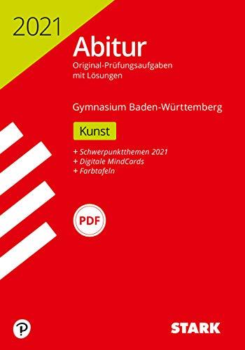 STARK Abiturprüfung BaWü 2021 - Kunst