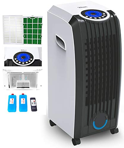 3in1 Aircooler | 8 Liter | Mobile...