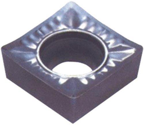 Cobra Carbide 72006 Solid OFFicial mail order Brig Turning Insert High order Uncoated