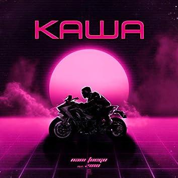Kawa (feat. Zino)