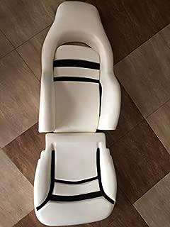 Interior Innovations Custom Replacement Seat Foam for C5 Corvette Sport Seats