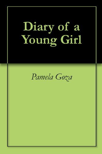 Diary of a Young Girl (English Edition)