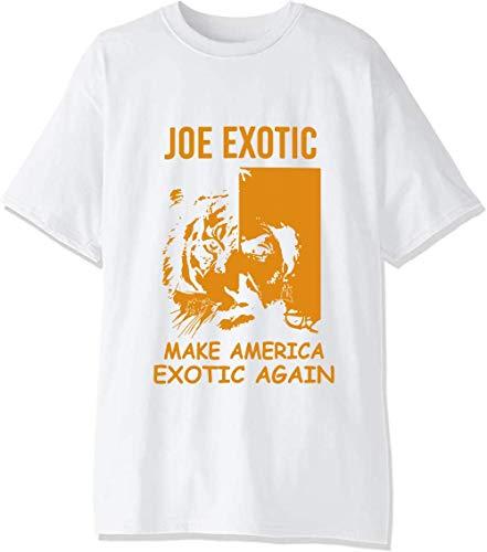 Make America Exotic Again Camiseta para hombre.