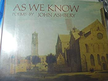 As We Know 0140585915 Book Cover