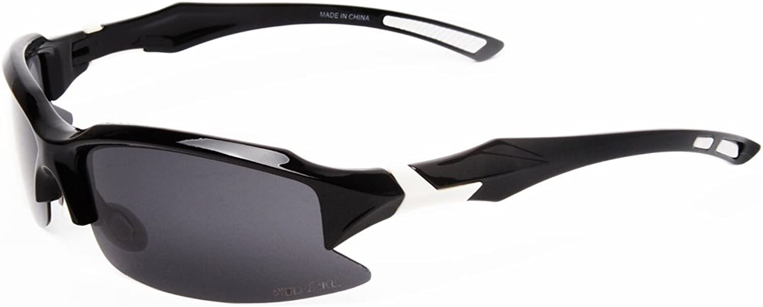 Heng Heng  WOLFBIKE Professional Polarized Lens Men Women Cycling Glasses Bike Casual Goggle Outdoor Sports Bicycle Sunglasses Original Box  HNGBGSPT000270