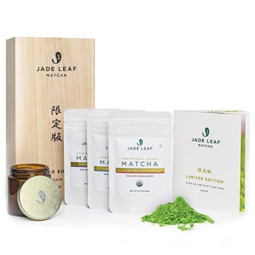 Jade Leaf Limited Edition 2020 Orga…